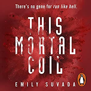 This Mortal Coil Audiobook