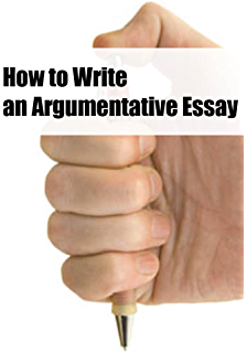 My Hobby English Essay How To Write An Argumentative Essay A Learning Booklet Research Paper Essay Example also English Essay Structure Amazoncom How To Write An Argumentative Essay  Also Read How To  Topics For Synthesis Essay