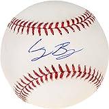 Cody Bellinger Los Angeles Dodgers Autographed Baseball - Fanatics Authentic Certified - Autographed Baseballs