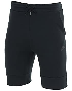 new high thoughts on closer at Nike Tech Fleece Short pour Homme: Amazon.fr: Sports et Loisirs
