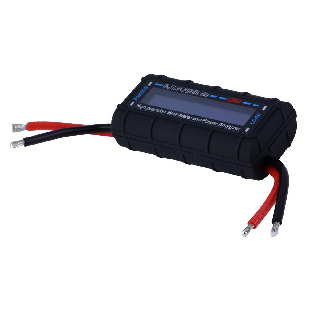 Buy Segolike Power Analyzer Rc Lcd Display Current Meter Watt Dc Voltage Balancer Battery Analyze Accessories Online At Low Prices In India