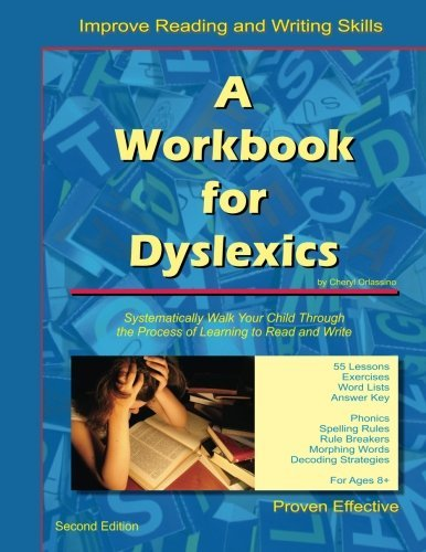A Workbook for Dyslexics [Paperback]