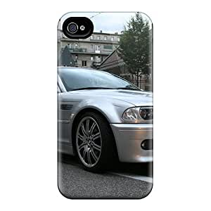 ChristopherWalsh Iphone 6plus High Quality Cell-phone Hard Cover Support Personal Customs Trendy Bmw M3 Pattern [FVW3494aCSm]