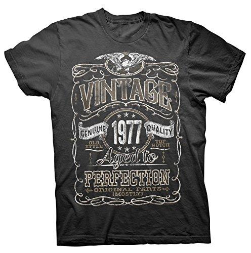 40th Birthday Shirts - 1