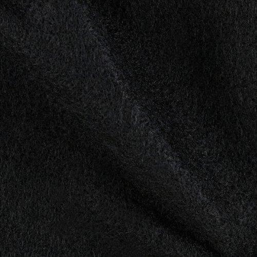 - Kunin Rainbow Classic 36 x 36in Craft Felt Cut Black, Teal
