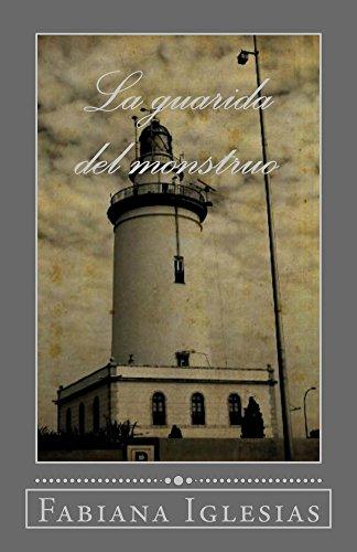 La guarida del monstruo: Historias de misterio y terror (Spanish Edition)]()