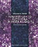 Introduction to Optical Mineralogy, William D. Nesse, 0195391152