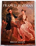 Francis Hayman 9780300039535