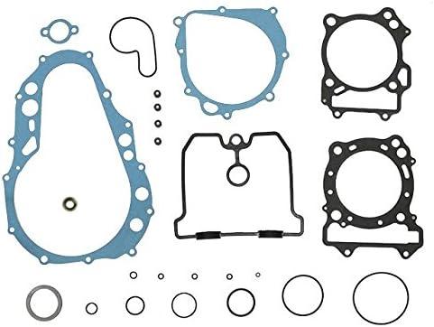 Outlaw Racing OR3602 Complete Full Engine Gasket Set Arcticcat Dvx 400 2004-2008 Kit