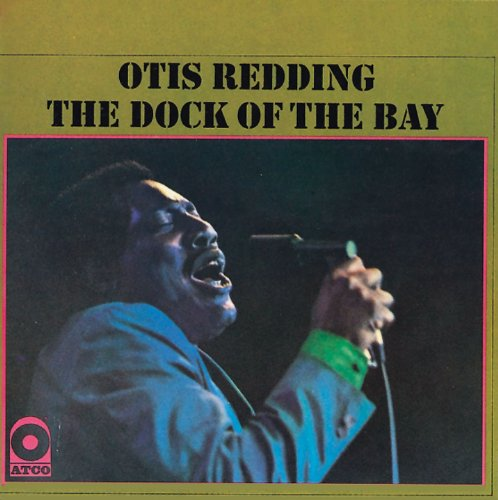 Otis Redding  - Sitting On The Dock Of The Bay