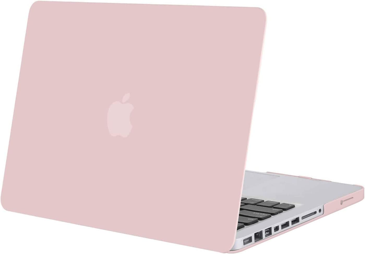 Funda Para Macbook Pro 13 A1278 Early 2012/2011/2010 rosa