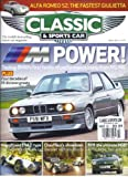 img - for Classic & Sports Car (March 20124 book / textbook / text book