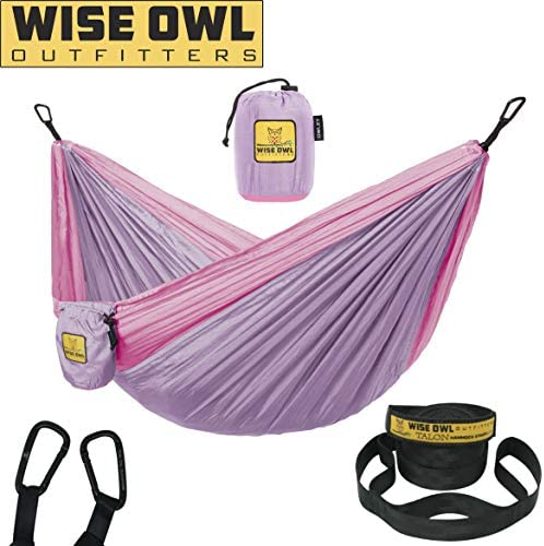 Wise Owl Outfitters Hammock Hammocks product image