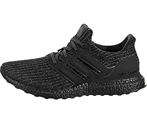 830aaeba5e4 ... adidas Men s Ultraboost Running Shoe Black Size 10 M US