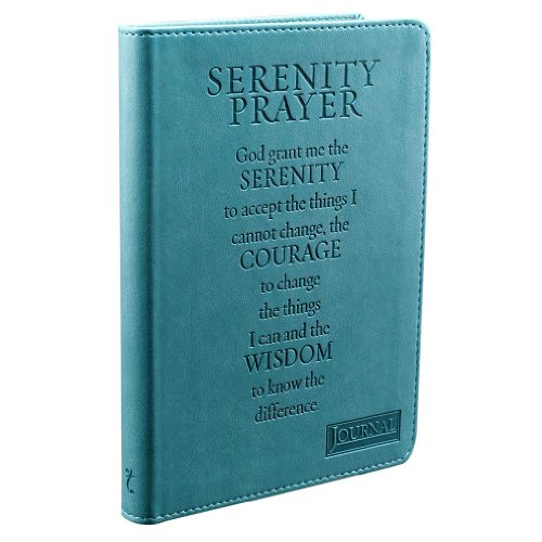 Serenity Prayer Flexcover Journal