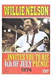 Willie Nelson - Independence Day Picnic 1974 (Various Artists) [Import anglais]