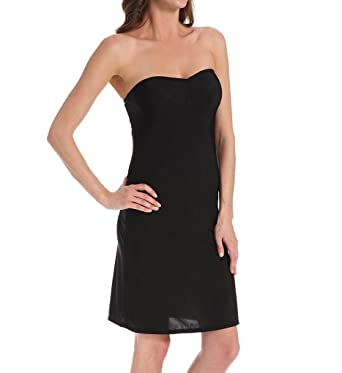 dc1ae84243262 Only Hearts Women s Second Skins Strapless Slip at Amazon Women s Clothing  store  Apparel Full Slips