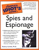 The Spies and Espionage, Rodney Carlisle, 0028644182