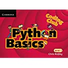 Coding Club Python Basics Level 1 (Coding Club, Level 1)