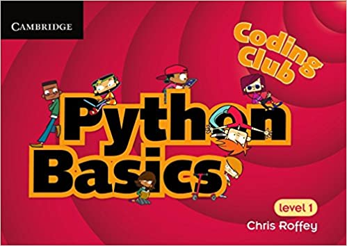 amazon coding club python basics level 1 coding club level 1