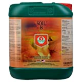 House and Garden Soil B 5 Liter