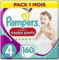 Pampers Premium Protection : jusqu'à -25% sur les couches et couche-culottes