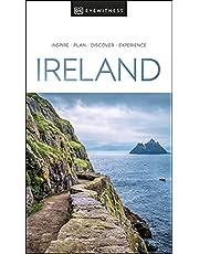 DK Eyewitness Ireland (Travel Guide)