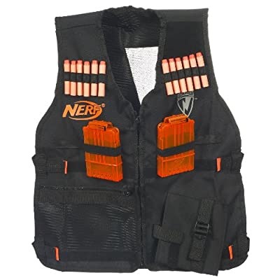 Nerf N-strike Tactical Vest from Nerf