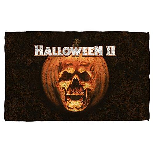 Universal Studios Movie Poster - Halloween II - Beach Towel (30