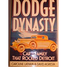 Amazon caroline latham books biography blog audiobooks kindle dodge dynasty the car and the family that rocked detroit fandeluxe Image collections