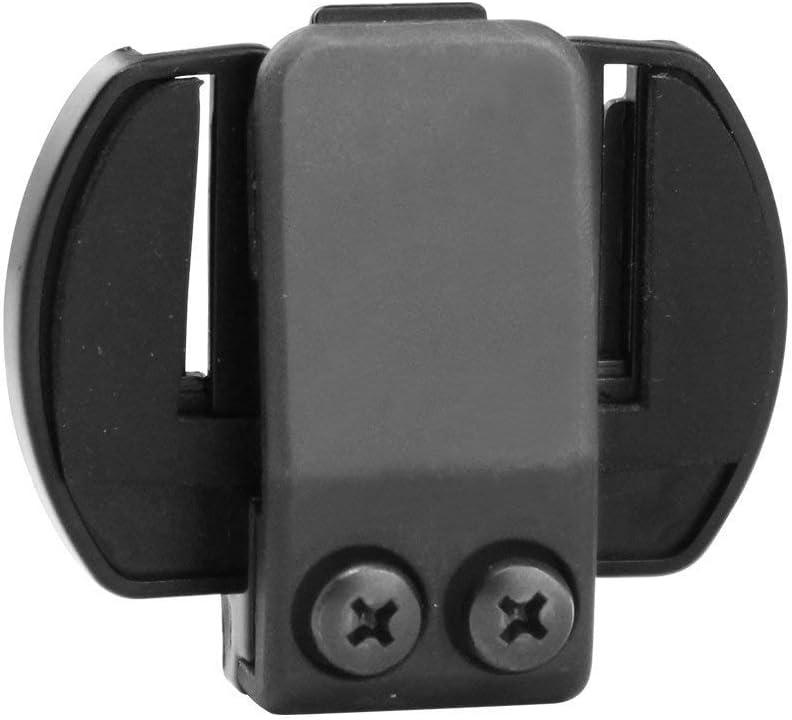 2X Lexin R6 Moto Bluetooth Casque Intercom Intercommunicateur Sans Fil