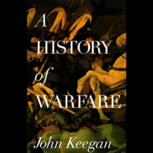 A History of Warfare Audiobook
