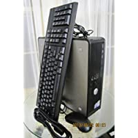 Dell OptiPlex  Core 2 Duo E6550 2.33GHz - New 2GB - 250GB DVD±RW - Windows 7 Professional- (Certified Reconditioned)