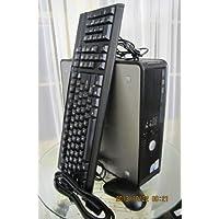 Dell OptiPlex  Core 2 Duo E6550 2.33GHz - New 2GB - 250GB DVD±RW - Windows 7 Professional- (Certified Reconditioned)