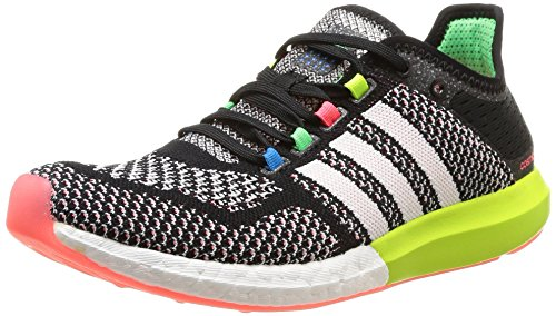 check out d1a2a 19728 ADIDAS B34374, Womens Running Shoes, Multicolor (CblackFtwwhtSolblu), 4  UK Amazon.co.uk Shoes  Bags