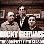 Ricky Gervais Show: The Complete Fifth Season: Free Excerpt | Ricky Gervais,Steve Merchant,Karl Pilkington