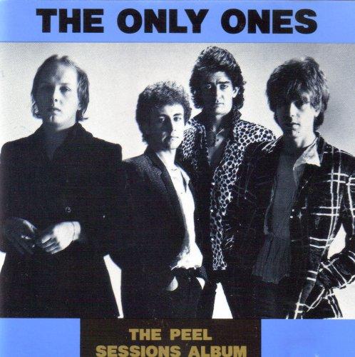 The Peel Sessions Album by Strange Fruit