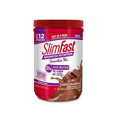 Advanced Nutrition Protein Smoothie Chocolate product image