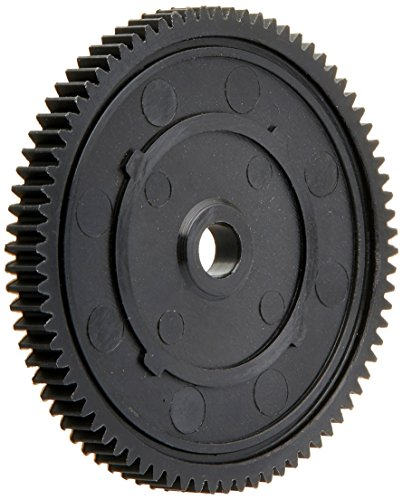 Vaterra VTR232025 78 Tooth Spur Gear Twin Hammers RC Vehicle Parts