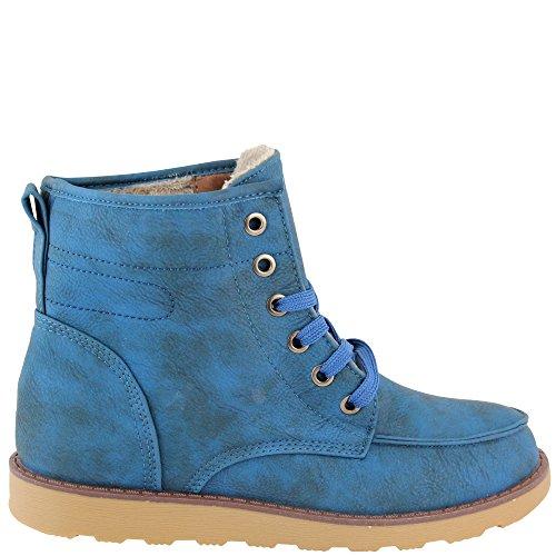 Sint Unbekannt de Zapatos Material cordones de n1fxUrS1Xq