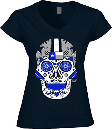 Sugar Skull T-shirt - 7