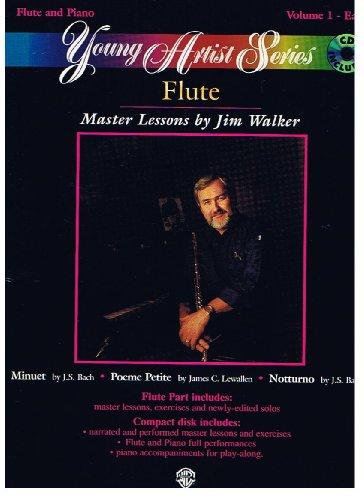 Flute (Young Artist Series) (Jim Walker Flute)