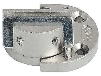 Glasturscharnier Mobel Glasturband Innenanschlag Mobelband H6570 Fur