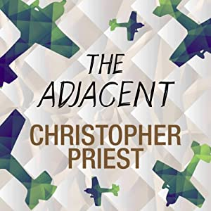 The Adjacent Audiobook