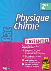 Physique Chimie 2e : L'essentiel