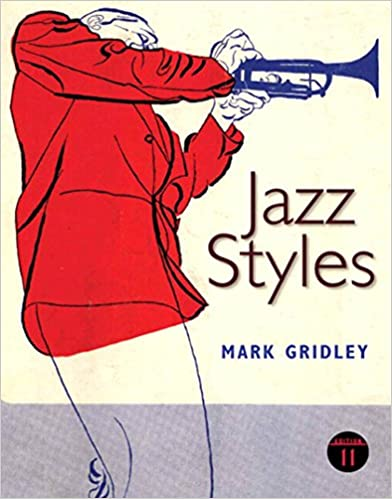 Jazz styles kindle edition by mark c gridley arts jazz styles 11th edition kindle edition fandeluxe Images