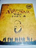 The Art Of War and the War II / CCTV DOCUMENTARY / CHINESE CLASSIC CULTURE / 5 DVD