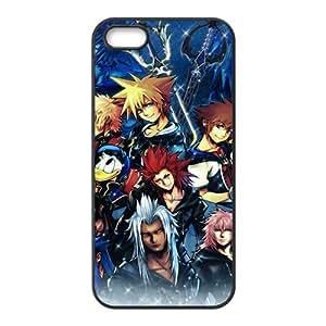 Anime cartoon boys Cell Phone Case for iPhone 5S