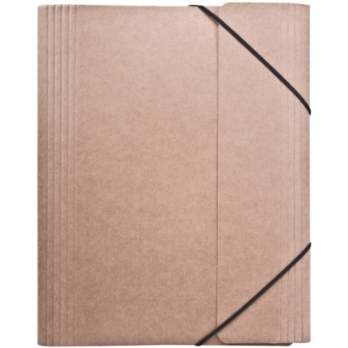Large Collection Folio by Tim Holtz Idea-ology, 12 x 9.25 Inches, TH93126