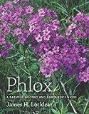 Phlox, James H. Locklear, 0881929344